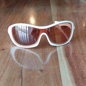 Oakley Speechless Pearl Sunglasses